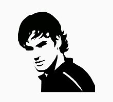 Roger Federer - No Bandana (Official Genius Banner Design) Unisex T-Shirt