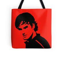 Roger Federer - No Bandana (Official Genius Banner Design) Tote Bag