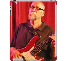 Mellow Bass iPad Case/Skin