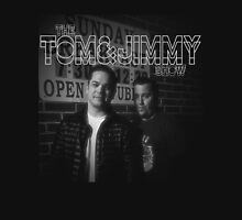 The Tom And Jimmy Show (Sunday Breakfast Design) Unisex T-Shirt