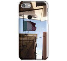 forza Italia! iPhone Case/Skin