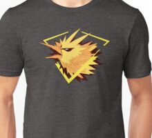 Instinct Mascot Unisex T-Shirt