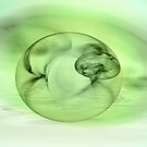 Green World - Zen by Ineke-2010