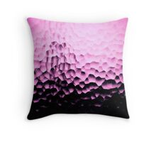 Frosted - 0852x Throw Pillow