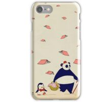 Picnic iPhone Case/Skin