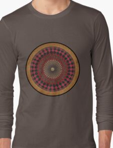 Spiro_005 Long Sleeve T-Shirt