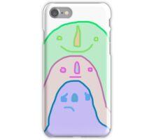 Emotional Evolution iPhone Case/Skin