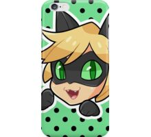Nya iPhone Case/Skin