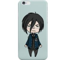 Nobuchika Ginoza - Psycho-Pass iPhone Case/Skin