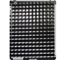 Grid - 0858x iPad Case/Skin