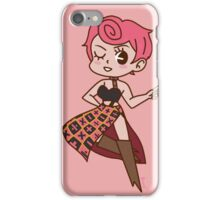 Trish iPhone Case/Skin