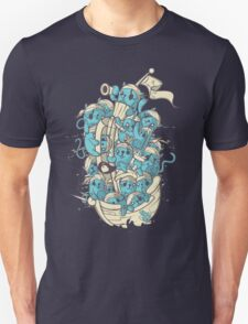 Core Art No.2 Unisex T-Shirt