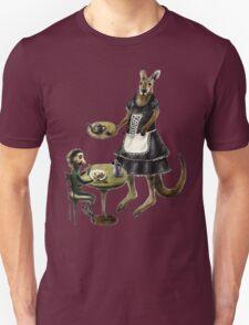 Kangaroo cafe T-Shirt