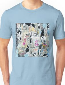 New York Streets No# 1 Unisex T-Shirt