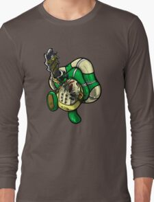 KillerMushroom Color Long Sleeve T-Shirt
