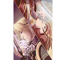 Fire Emblem Fates: Royal Princes Photographic Print