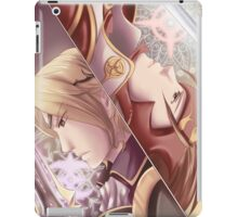 Fire Emblem Fates: Royal Princes iPad Case/Skin