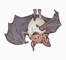 Greater mouse-eared bat Kids Clothes
