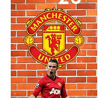 Manchester United - RvP by Dylkel