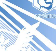 Team Mystiq - Pokemon Go Sticker