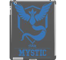 Pokemon Go : Team Mystic iPad Case/Skin