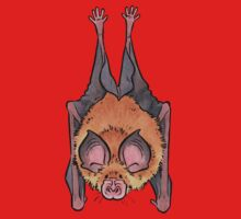 Lesser horseshoe bat Kids Clothes