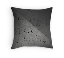 Smock Grey - 0054x Throw Pillow