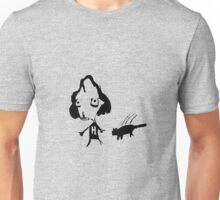 Panic Stations  Unisex T-Shirt