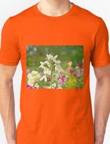 Fragrance Garden Unisex T-Shirt