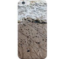 Sand trails iPhone Case/Skin