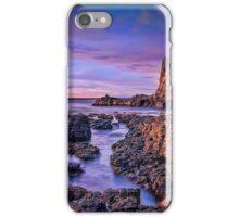 Cathedal Rock, NSW Australia iPhone Case/Skin