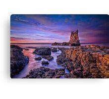 Cathedal Rock, NSW Australia Canvas Print