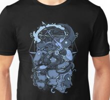 Core Art No.6 Unisex T-Shirt