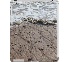 Sand trails iPad Case/Skin
