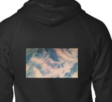 Mountains or Water Zipped Hoodie