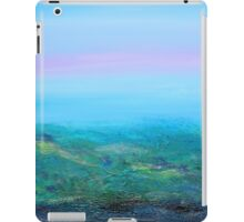 Elements 2 Water & Air iPad Case/Skin