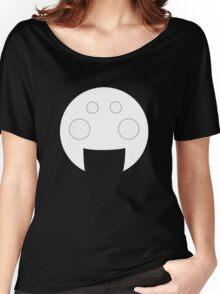 soul eater-arachnophobia symbol Women's Relaxed Fit T-Shirt