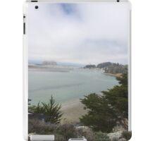 Morro Bay iPad Case/Skin