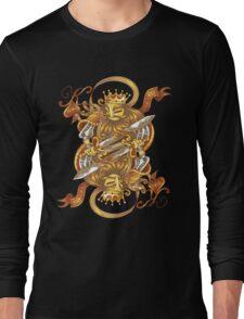 Core Art No.10 Long Sleeve T-Shirt