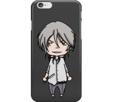Shogo Makishima - Psycho-Pass iPhone Case/Skin