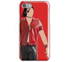 Shinsuke Nakamura iPhone Case/Skin