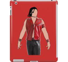 Shinsuke Nakamura iPad Case/Skin