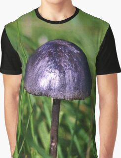 Perfect purple Graphic T-Shirt
