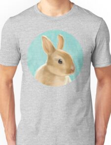 Baby Rabbit Unisex T-Shirt