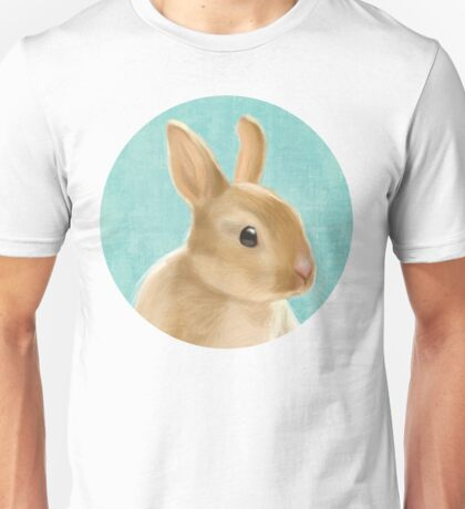 Baby Rabbit Unisex T-Shirt