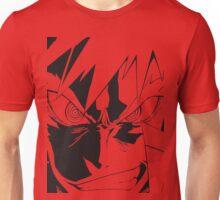 Giga Drill Breaker-Alpha Unisex T-Shirt