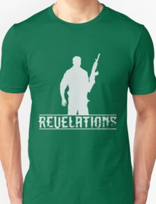 """Revelations"" - Zombies History Unisex T-Shirt"