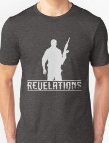 """Revelations"" - Zombies History T-Shirt"