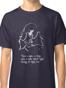 Space Pirate 02 Classic T-Shirt