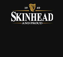 The Skinhead Beer Classic T-Shirt